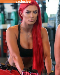 Eva Marie Addresses WWE 'Special Treatment' Criticism, Says 'It Definitely Hurt My Feelings'
