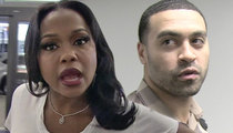 'Real Housewives Of Atlanta' Star Apollo Nida -- Thanks a Lot, Docs ... Can't See His Kids On Father's Day