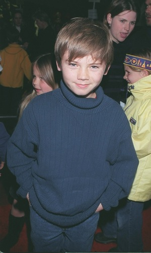 Jake Lloyd -- Through the Years