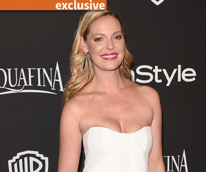 Katherine Heigl Reveals How Hubby Helped with New Fim Role, Opens Up on Life on Utah Ranch