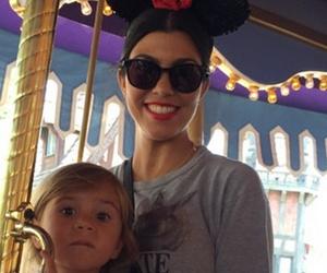 Kourtney Kardashian Shares Sweet Pic With Penelope from North's Birthday Bash