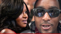 Bobbi Kristina -- Nick Gordon Sued ... He Robbed Her Blind and Beat Her
