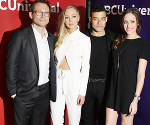 'Mr. Robot' Star Reveals Scary Real-Life Hacking Incident -- 'I Was Held for Ransom'