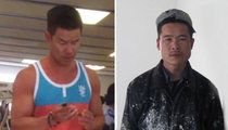 Asian Mark Wahlberg -- I Don't Get the Confusion ... I'm So Asian! (VIDEO)