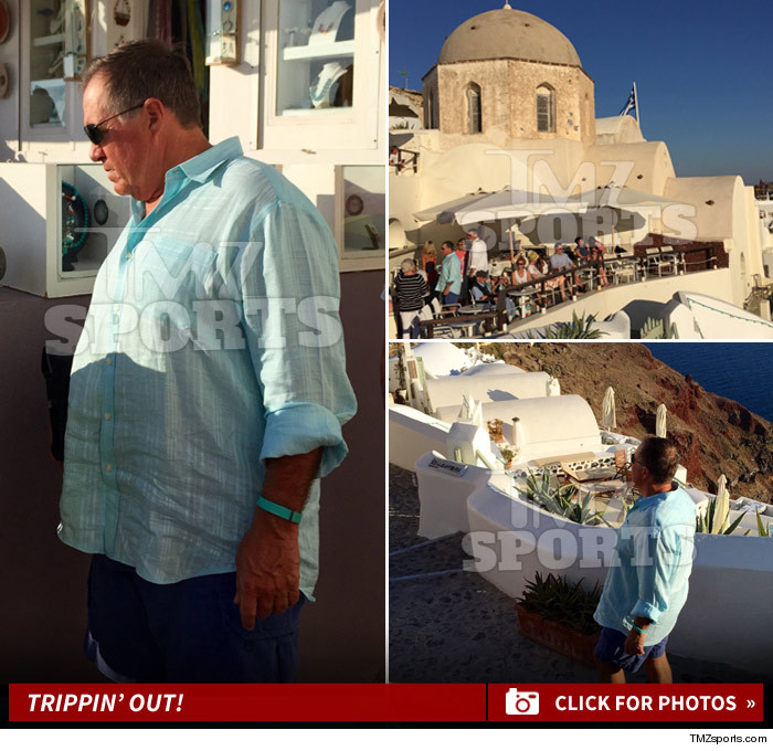 0625_Bill_Belichick_Santorini_photos_launch