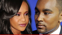 Bobbi Kristina -- Prosecutors Gearing Up for Murder Case