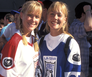 'Sweet Valley High' Twins Hit Red Carpet 20 Years Later — See Them Now!