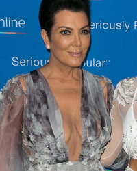 Kris Jenner Finally Reacts to Caitlyn Jenner's Vanity Fair Cover