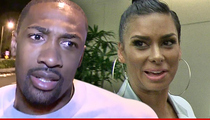 Gilbert Arenas -- Ex Demands Restraining Order ... Gilbert Claims Victory
