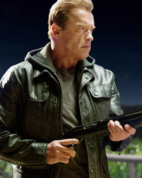 Arnold Schwarzenegger Talks Time Travel, Reveals If He Would Change Anything From His Past