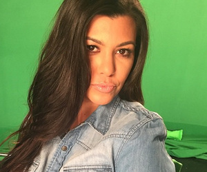 Kourtney Kardashian Posts Rare Pic of Baby Reign -- He's Getting Big!