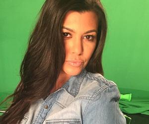 Kourtney Kardashian Posts Rare Pic of Baby Reign -- He's Getting Big!