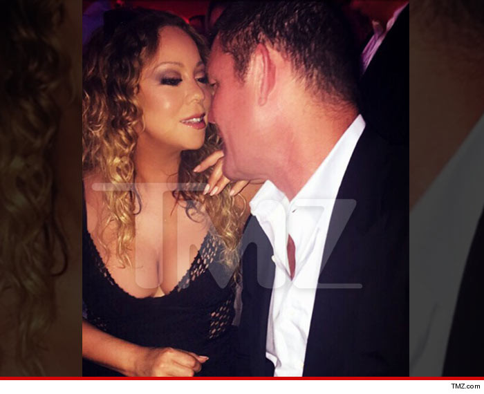 Congrats — Mariah Carey Is About To Get Married To Her Billionaire ... Mariah Carey