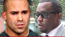 Diddy -- Fistfighting Allegations Against Coach Sal Alosi Could Scare Prosecutors