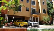 Shawn Marion -- Sells Miami Home After Super Bowl Bribe Fails! (PHOTOS)