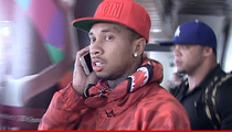 Tyga -- It's Settled ... My Old Landlord Gets $80k