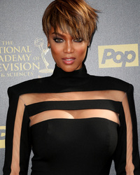 Tyra Banks Says Models Have to Be 'Skinnier Than Skinny' Now, Admits She Was a Size 6 in Her Prime