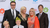 Tori Spelling to Candy -- Hey Mom ... Charity Begins at Home! (PHOTO)