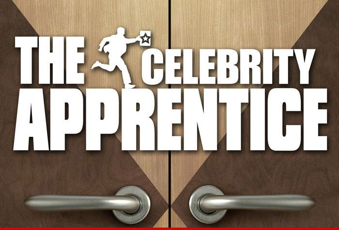 Donald Trump's Celebrity Apprentice Replacement Front ...