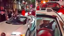 Floyd Mayweather to Cops -- Go Ahead, Ticket Me ... 'It's Not Like I