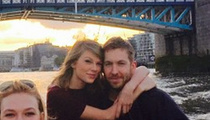 Taylor Swift and Calvin Harris Double Date With Her Ex Joe Jonas