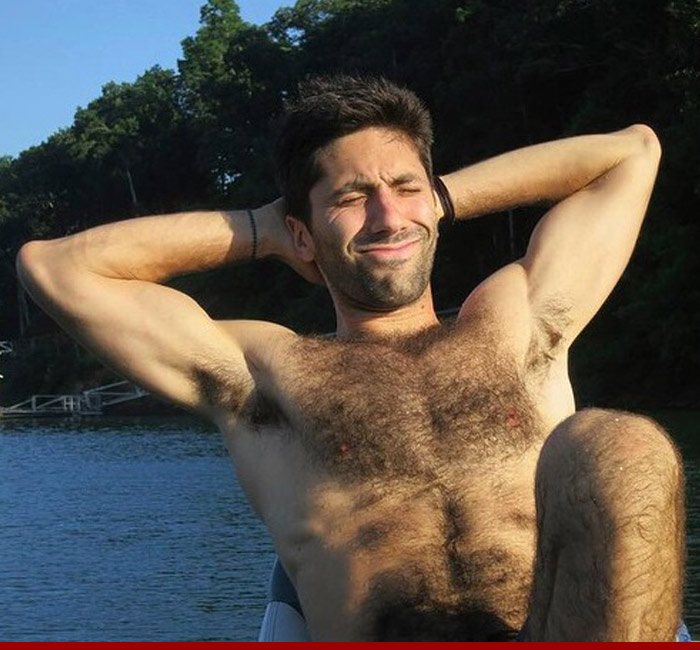 male hairy pic