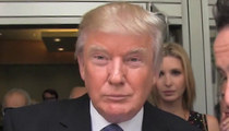 Donald Trump -- SUES UNIVISION for $500 MILLION ... B