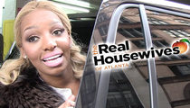 NeNe Leakes -- Don't Count Me Out of 'RHOA' Just Yet