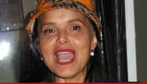 'Young & The Restless' Star Victoria Rowell  -- Soap Opera Is Racist But I Still Want Back On