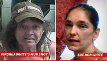 'Wild and Wonderful Whites of West Virginia' Star -- Hey, I'm Famous ... Please Bust Me!