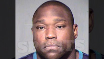 Prosecutors to Warren Sapp -- You Blew Our Hooker Deal ... You're Going to Jail