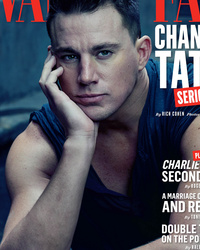 Get Your Dollars Out! Channing Tatum Says He Still Might Strip Again In Real Life