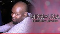 Emmitt Smith -- Bails On M