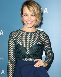 """True Detective"" Costars Rachel McAdams and Taylor Kitsch Reportedly Dating"