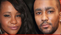 Bobbi Kristina - Nick Gordon Says Drugs Did Her In ... Not Him
