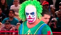 Doink the Clown -- Baby Mama Sues WWE ... Wrestling Killed My Son