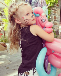 Jessica Simpson Posts More Super Sweet Family Photos From Son Ace's Birthday Bash