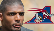 Michael Sam -- Frustration In Locker Room ... 'He's Not My Favorite Teammate'