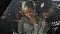 Miley Cyrus -- In Lust With Stella