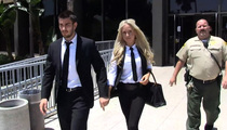 NHL's Slava Voynov -- 90 Days in Jail ... In Domestic Violence C