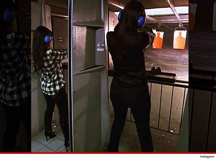 0703_KOURTNEY_KARDASHIAN_GUN_RANGE_INSTAGRAM