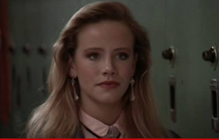 amanda peterson then and now