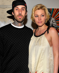 Travis Barker & Shanna Moakler's Kids Are Mini-Mes -- Wait'll You See Them Now!
