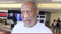 Bill Cosby -- Copped to Using Quaaludes and Sedatives on Women