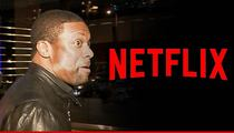 Chris Tucker -- Sued Over Netflix Special ... Days Before Release