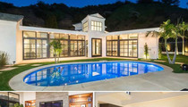 Lea Michele Doubles Up with New Modern L.A. Pad