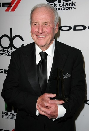 Remembering Jerry Weintraub