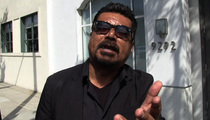 George Lopez -- There Are Enough Racists for Donald Trump to Win (VIDEO)