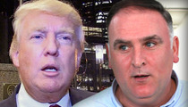 Donald Trump -- I'll Sue Celeb Chef Jose Andres Too ... For Pulling Out of D.C. Hotel