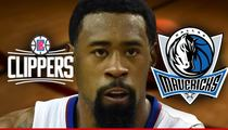 DeAndre Jordan -- Clippers May Have Violated Law By Signing Superstar